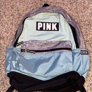 Victoria Secret Pink back pack